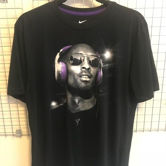 Nike Shirts | Nike Kobe Bryant Tshirt